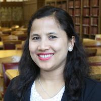 Sarala Thapa Shrestha